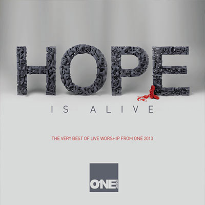 Hope is Alive – ONE Event Album