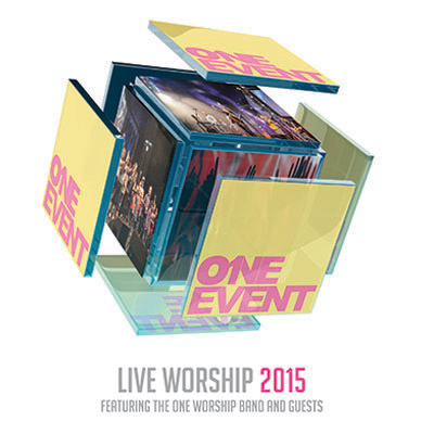 ONE Event Live 2015 – ONE Event Album