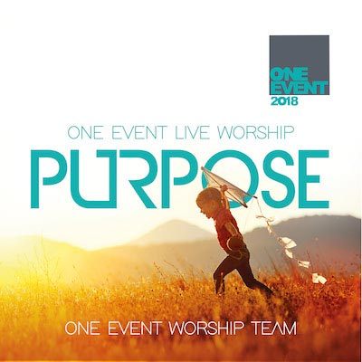 Purpose – ONE Event Album