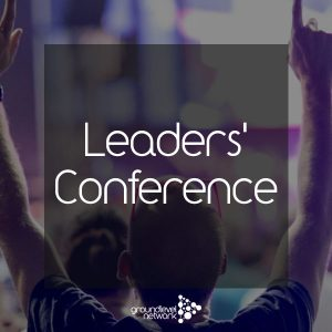 Leaders Conference