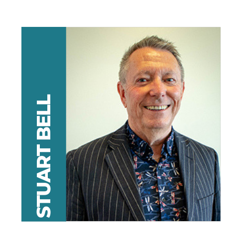 Stuart Bell – ONE Event Where You Are 2020