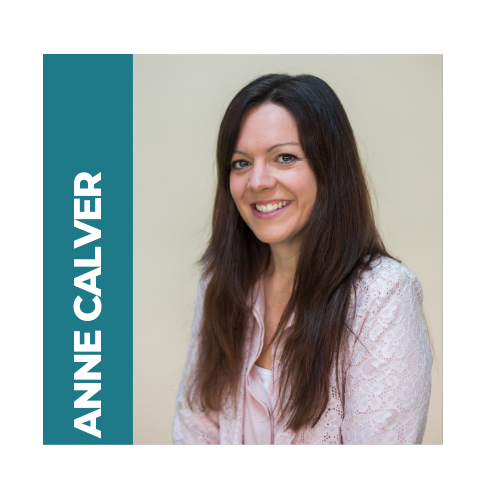 Anne Calver – ONE Event Where You Are 2020