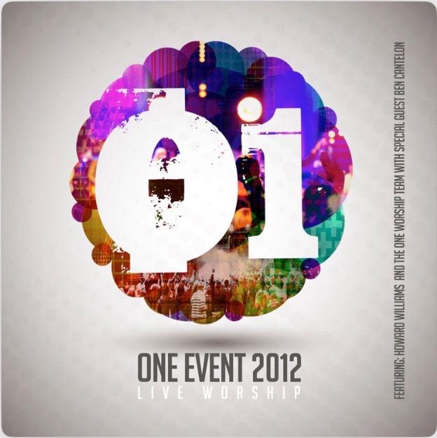 ONE Event 2012 Album