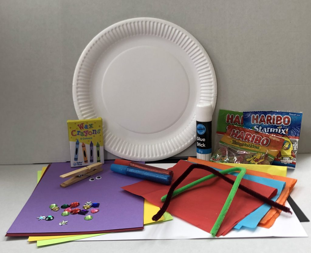 ONE Event Kids Craft Box